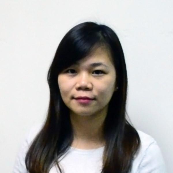 Chị Võ Thị Hồng Nhung