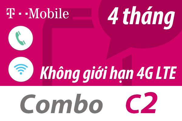 Sim điện thoại Mỹ trả trước T-Mobile | CTSIMCARD-USA SIM